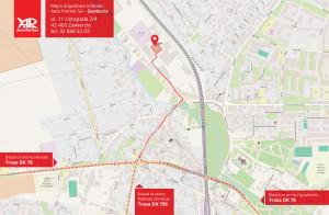 mapa-zawiercie