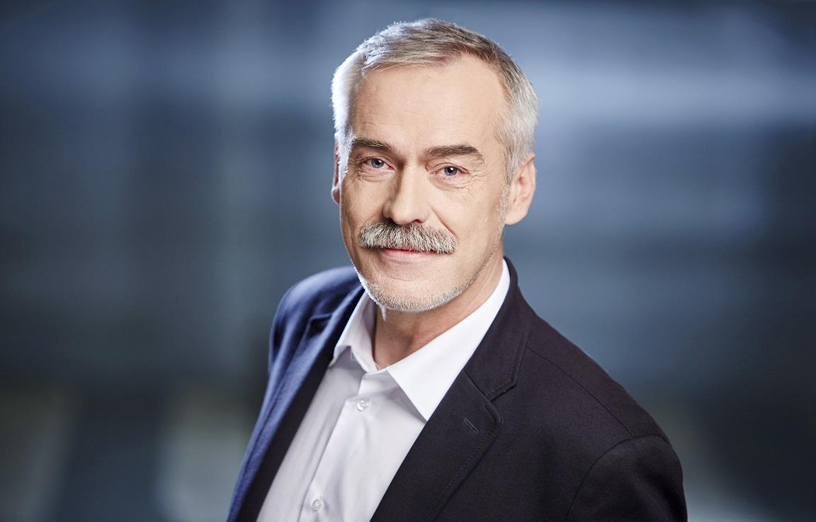 Александр Гурецки