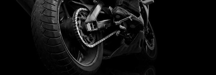 części samochodowe, asortyment motocyklowy
