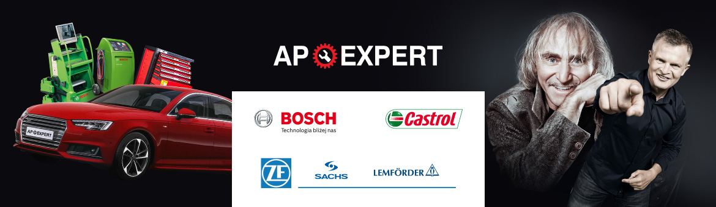 AP EXPERT 2016