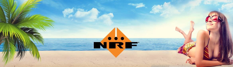 Poczuj klimat z NRF