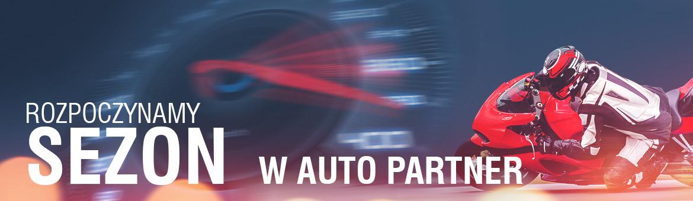 Rozpoczynamy sezon w Auto Partner