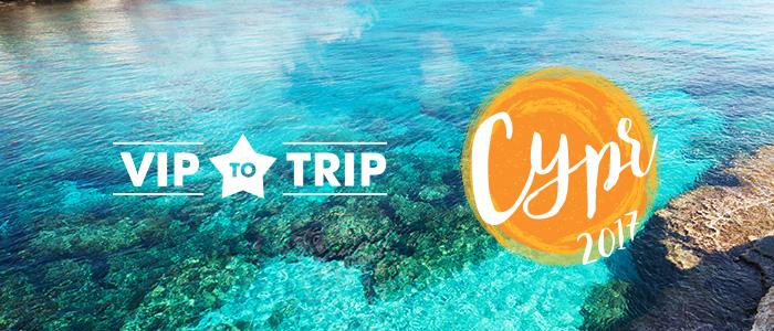 VIP TO TRIP 2017 – WYJEDŹ NA CYPR RAZEM Z AUTO PARTNER SA!