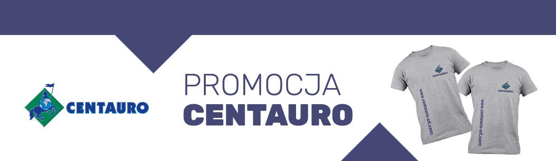 PROMOCJA CENTAURO