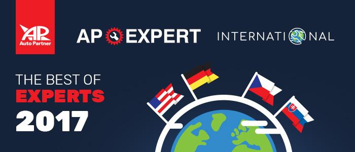 AP EXPERT INTERNATIONAL – TERAZ O ZASIĘGU MIĘDZYNARODOWYM!