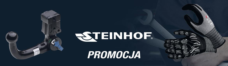 Promocja STEINHOF