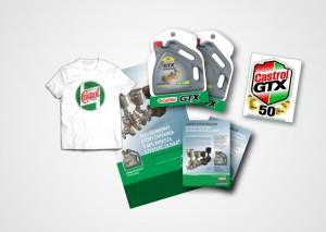atrakcyjne pakiety promocyjne Castrol w Auto Partner