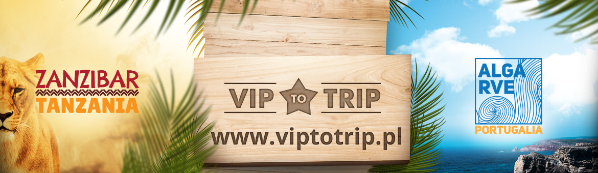 VIP TO TRIP 2018