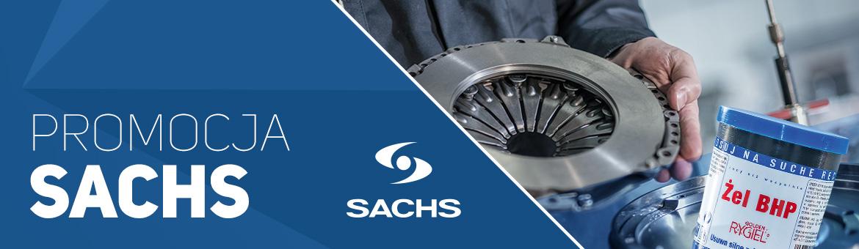 Promocja Sachs