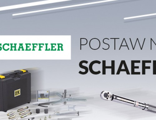 Postaw na Schaeffler
