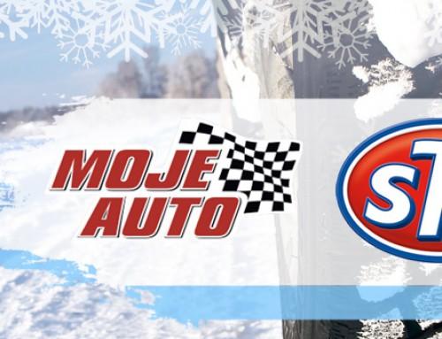 Przygotuj auto do zimy z Moje Auto i STP