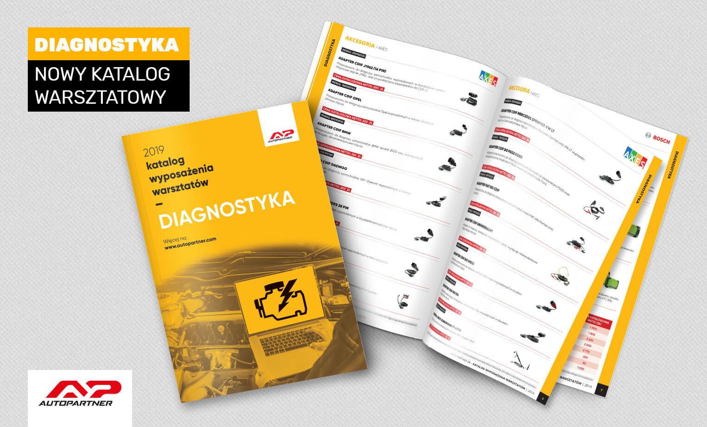 diagnostyka samochodów - katalog auto partner