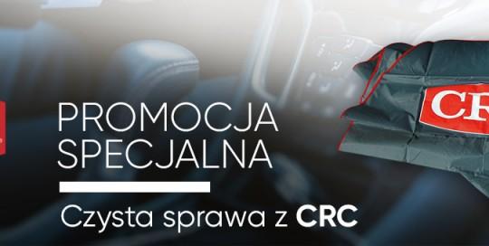 promocja na produkty CRC
