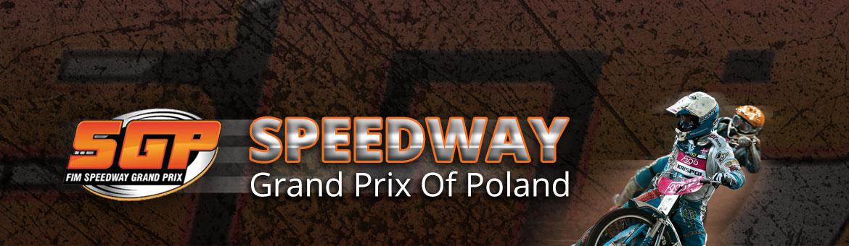 Speedway Grand Prix of Poland