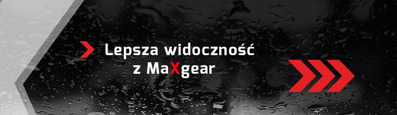 Lepsza widoczność z MaXgear