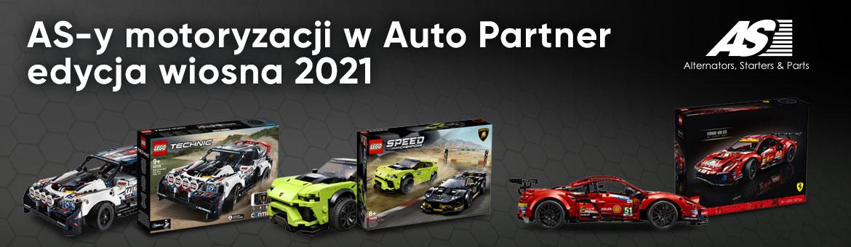 AS-y motoryzacji - edycja wiosna 2021